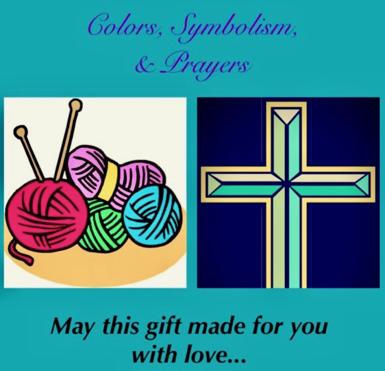 Prayer Shawl Meanings by itchinforsomestitchin.com