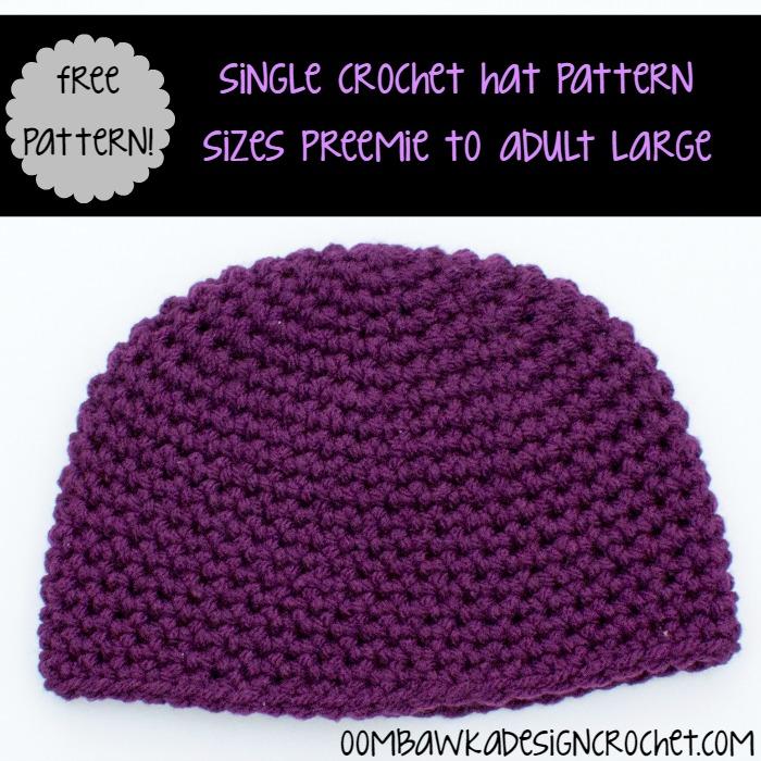 Single Crochet Patterns  by www.itchinforsomestitchin.com/