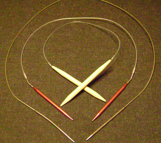 Circular Knitting Needles. https://www.itchinforsomestitchin.com