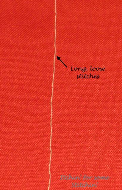 Basting Stitch. https://www.itchinforsomestitchin.com