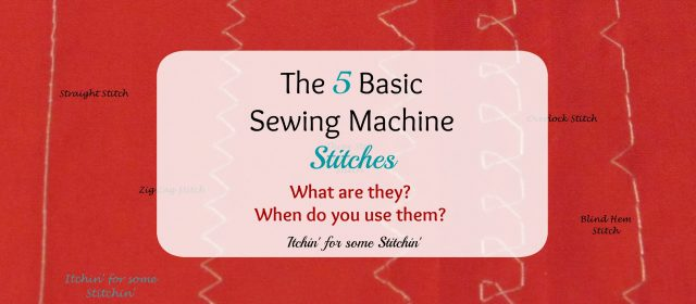 basic parts of sewing machine The basic structure of sewing machine is the same whether it is hand-operated sewing, treadle sewing machine or electric sewing machine the basic parts of sewing are listed below and seen in figs.