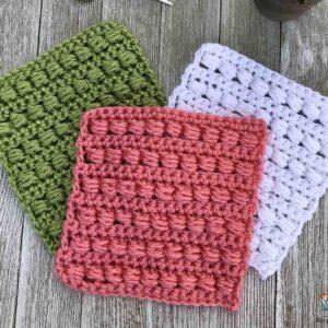How to Crochet the Bead Stitch by www.itchinforsomestitchin.com