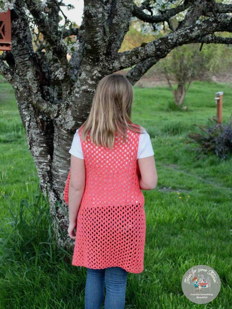 crochet granny stitch by itchinforsomestitchin.com