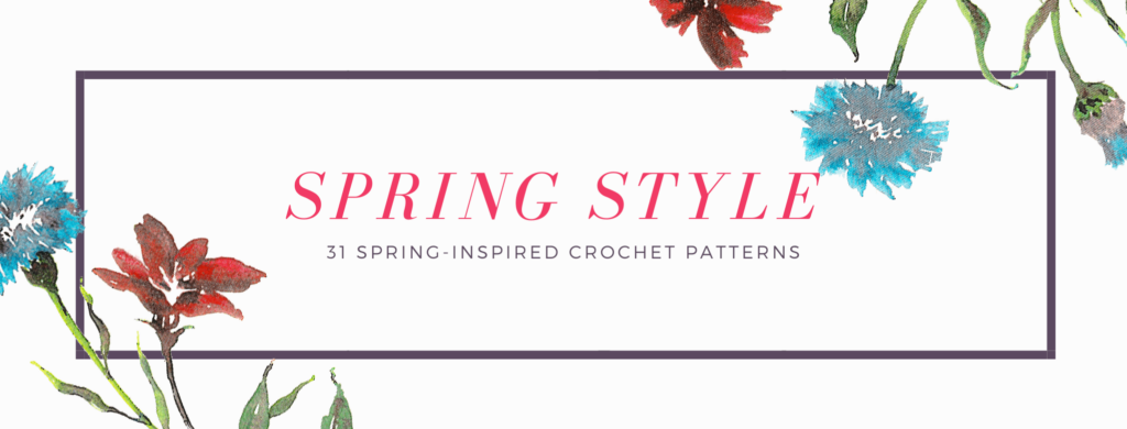 Spring Style Header