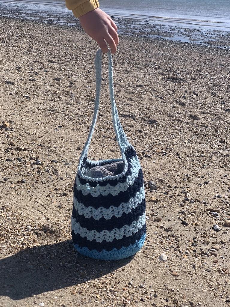 The Seaglass Bag