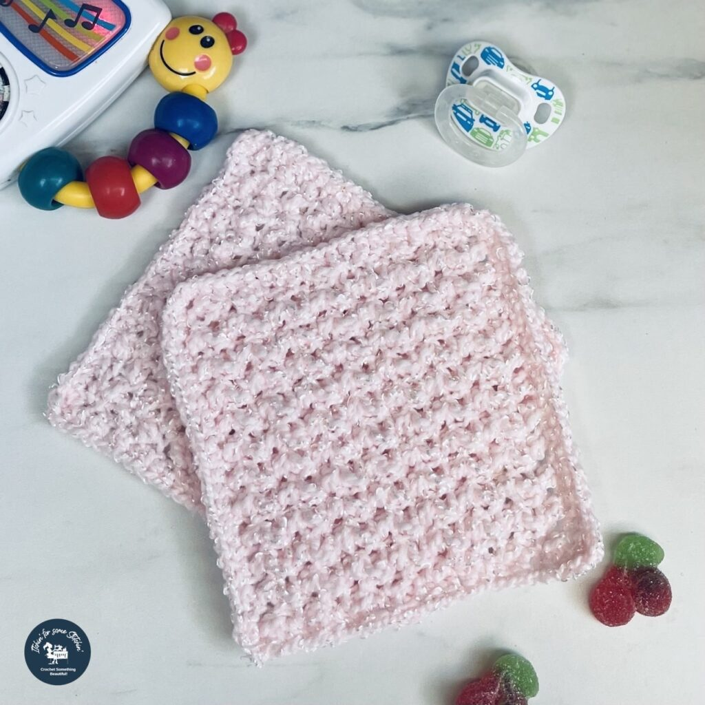 Preemie Crochet Bonding Squares