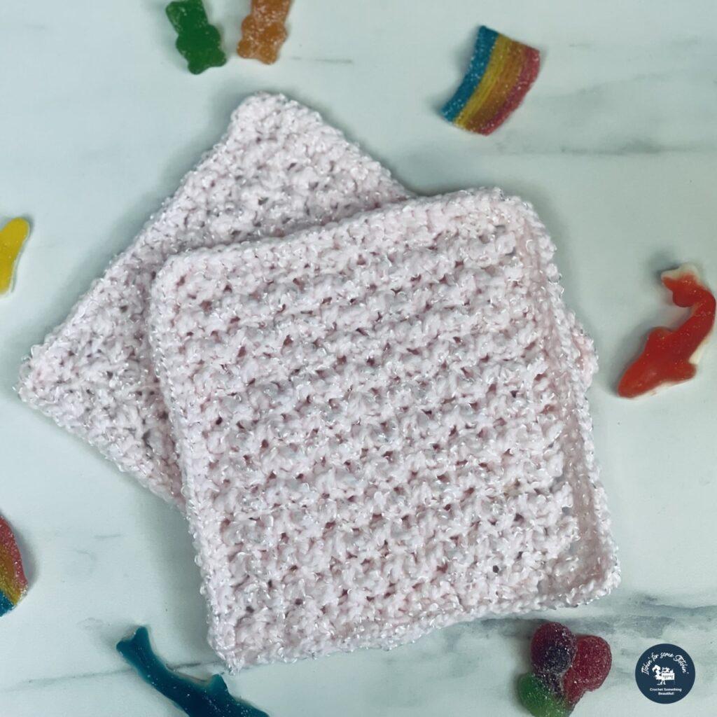 Crochet Bonding Squares
